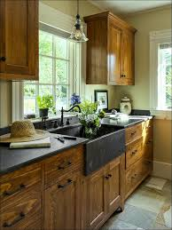 country style kitchen lighting. kitchen simple island colors trend varnished oak cabinets country style lighting