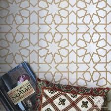 Small Picture Wall Stencils Furniture Stencils Wall Painting Stencils DIY Stencil
