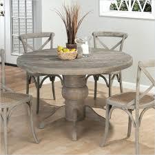 grey oak dining table uk. full image for round light oak dining table jofran 856 series in burnt grey uk