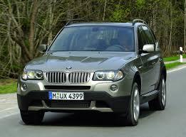 All BMW Models 2009 bmw x3 reliability : 2007 BMW X3 Review - Top Speed