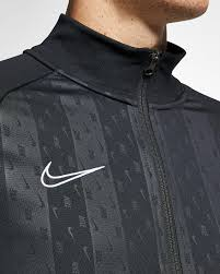 Nike Men's Academy Jacket Dri-fit Soccer bfdbfadecbba|C.D. Starrz Soccer Weblog