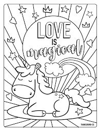 Coloring pages are fun for children of all ages and are a great educational tool that helps children develop fine motor skills, creativity and color recognition! 4 Free Valentine S Day Coloring Pages For Kids
