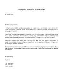 Sample Job Recommendation Letter For Coworker Madebyforay Co