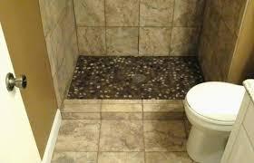 tile redi shower pan average tile shower drain installation linear shower drain tile insert