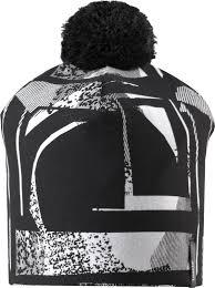 <b>Шапка для мальчика Lassie</b>, цвет: черный. 7187449990. Размер 3 ...