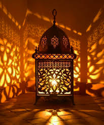 moroccan lamps photo 1