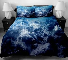 Solar System Bedroom Decor Sky Design Space Galaxy Nebula Stars Night Sky Clouds Outer Space