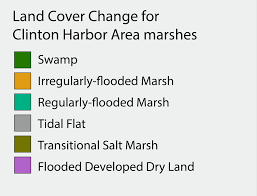 Sea Level Affecting Marshes Model Slamm