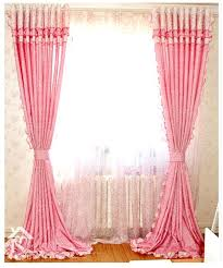 Pink Bedroom Curtains Free Shipping Textiles Bedroom Curtains Curtain For  Living Room Princess Girl Pink Curtains