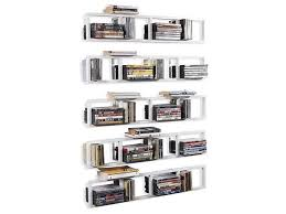 media storage rack cd dvd organizer