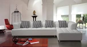 white leather couches with pillows.  Couches Wellknown Sectional Sofa Design Beatiful White Leather  With HN07 Throughout Couches Pillows