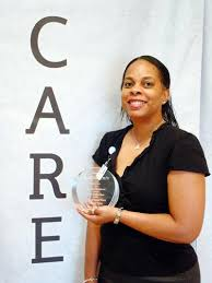 Public Profile: Michelle Wade, Social Worker of the Year | Local News |  dailysentinel.com