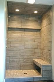 elegant built in shower bench built in shower seat a beautiful teak shower bench can make