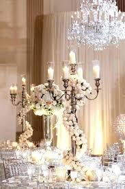 table top chandelier cool ideas centerpieces chandeliers tabletop for crystal centerpiece table top