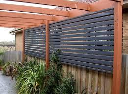 garden privacy screens ideas for exemplary backyard privacy screen ideas garden home nice