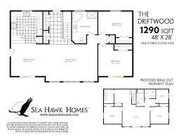 2 story walkout basement house plans best of home architecture finished basement floor plans have ranch house
