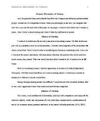 philosophy of nursing essay madrat co philosophy of nursing essay