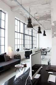 Micro Design Trend: Factory Windows. Industrial InteriorsIndustrial LoftIndustrial  WorkspaceIndustrial Office ...