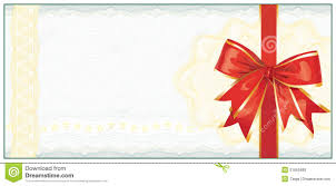 clipart gift certificate template clipartfest golden gift certificate or