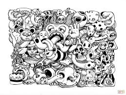 Small Picture Doodle Art coloring pages Free Coloring Pages