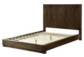 California king mattress frame Platform Bed Imagesproductscm7624ckjpg Wyckes Furniture Amarante Collection Cm7624 Furniture Of America California King Bed