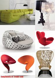 Luxury Modern Furniture Brands