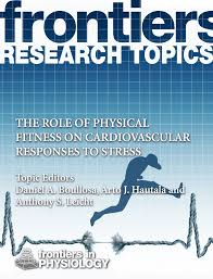 pdf the role of physical fitness on cardiovascular responses to stress