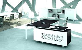 designer office furniture. Designer Office Desks Executive Desk Design Modern Table  For Your Work Area L Furniture