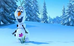 Cute Olaf Wallpapers - 4k, HD Cute Olaf ...