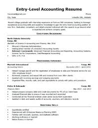 Accounting Cover Letter Template Accounting Cover Letter