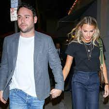 Scooter Braun Divorcing Wife Yael Cohen ...
