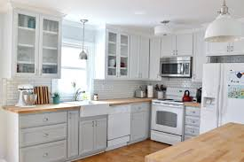 White And Gray Kitchen Updated Kitchens Enlarge Explore Examples Of Inventive Kitchen