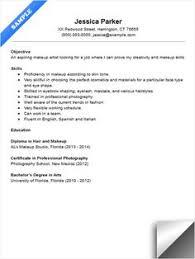 makeup artist resume sample resume examples resume beginner makeup artist resume sample