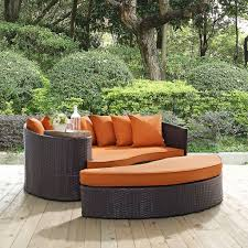 Outdoor Daybed Bedding