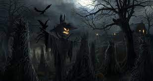 Free download Scary Halloween wallpaper ...