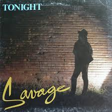 <b>Savage</b> - <b>Tonight</b> (1984, Vinyl) | Discogs