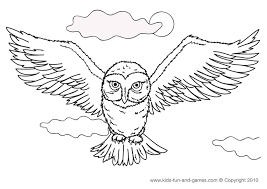 Owl Coloring Pages Coloring Page 30 Free Printable Coloring
