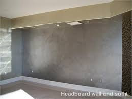 metallic paint for wallsMetallic Interior Wall Paint Modern Masters Metallic Plasters On