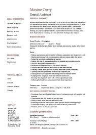 Dental Assistant Duties List Clinical Assistant Resume Resume