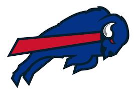 Buffalo Bills Logo #3 | Sports | Pinterest | Buffalo Bills, Buffalo ...