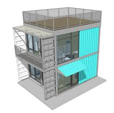 Shipping Container Homes Sale Shipping Container Housing The Popularity Grows