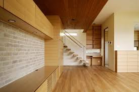 Wood Interior Design Wood Interior
