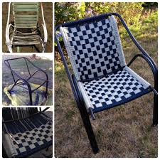 Furniture Home Beautiful Lawn Chair Webbing Pictures Ideas Fix Fix As Some Lawn Chairs Clue