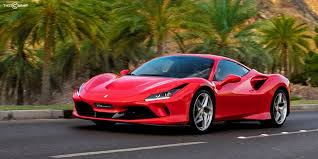 2020 ferrari f8 tributo see original listing. 2021 Ferrari F8 Tributo Review Expected Price Release Date Mpg And Performance