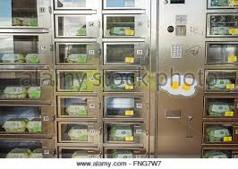Egg Vending Machine Simple Freerange Egg Vending Machine Stock Photo 48 Alamy