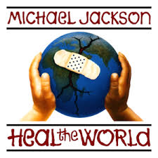 Print and download heal our land sheet music by michael card. Heal The World Wikipedia