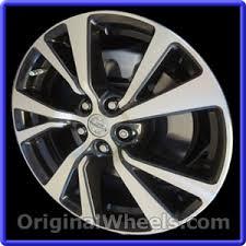 Nissan Maxima Bolt Pattern Cool 48 Nissan Maxima Rims 48 Nissan Maxima Wheels At OriginalWheels