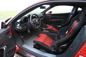 ferrari 2014 interior. 2014 ferrari 458 speciale interior 02