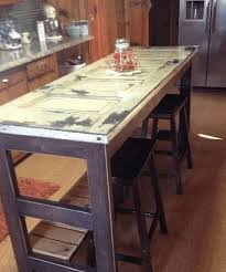 DIY Kitchen Island pthyd
