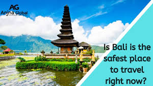 is bali is a safe place to travel